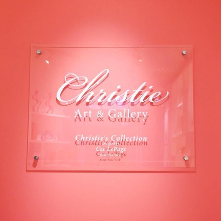 Christie Art & Gallery