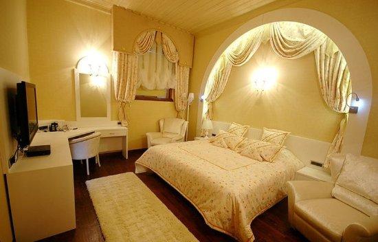 Eski Masal Hotel : Sultan Suite
