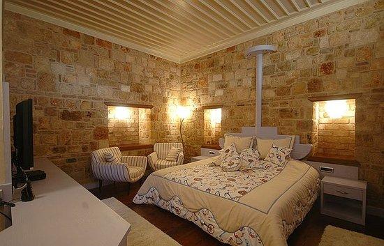 Eski Masal Hotel : Mediterranean Suite