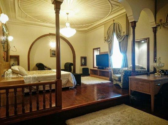Eski Masal Hotel : Anadolu Suite