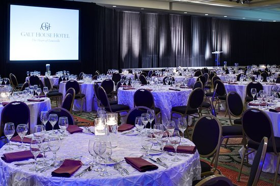 Galt House Hotel: Event Space