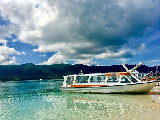 Kabira Bay: photo0.jpg