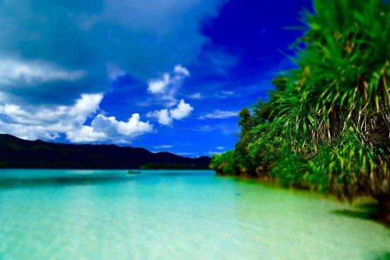 Kabira Bay: photo3.jpg