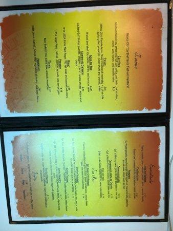 Lambertville, NJ: Aztlan Mexican Grill