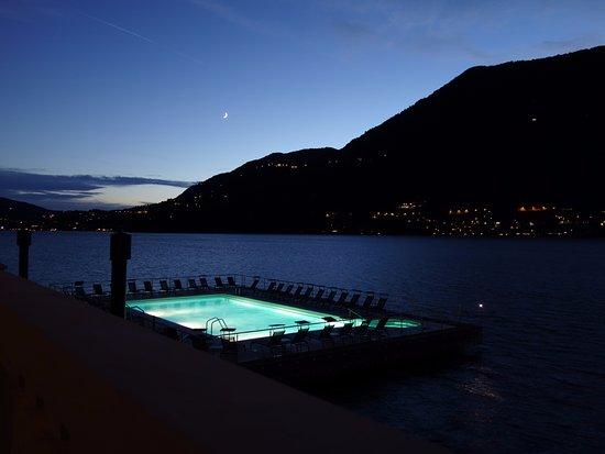 Casta diva resort spa updated 2017 prices reviews - Casta diva lake como italy ...