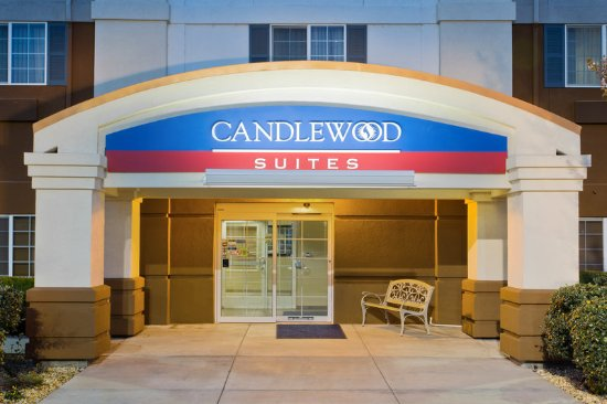Medford, Oregón: Entrance