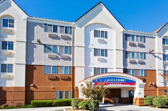 Medford, Oregón: Hotel Exterior