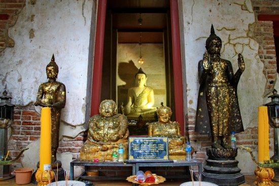 Foto Ayutthaya Province