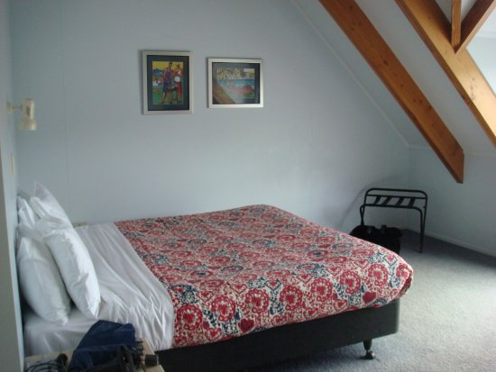 Acacia Lodge Motel-bild