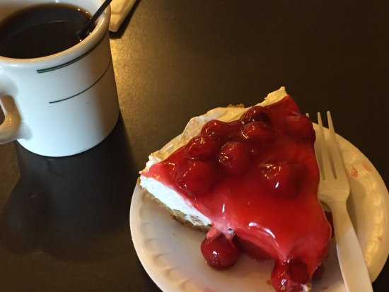 Pie and Antiques