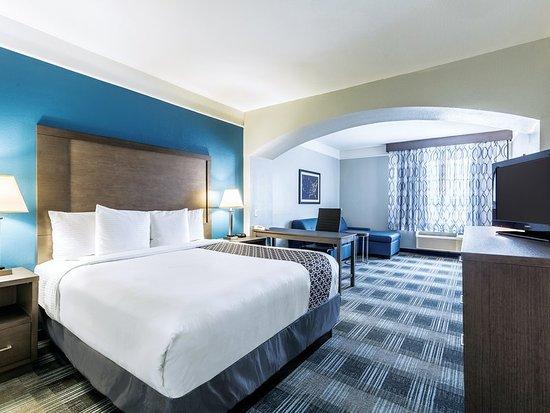 Webster, تكساس: Guest Room