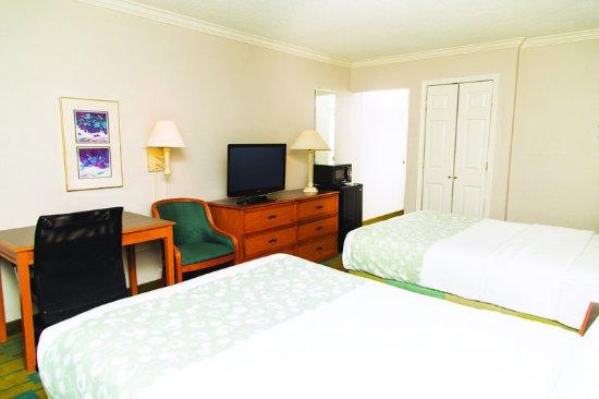 Del Rio, TX: Guest Room