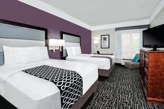 Rosenberg, تكساس: Guest Room
