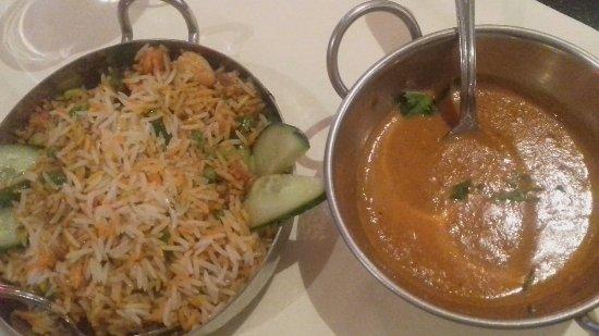 photo0 jpg Photo de Vedas Restaurant Indien, Les Clayes sous Bois TripAdvisor # Restaurant Indien Les Clayes Sous Bois
