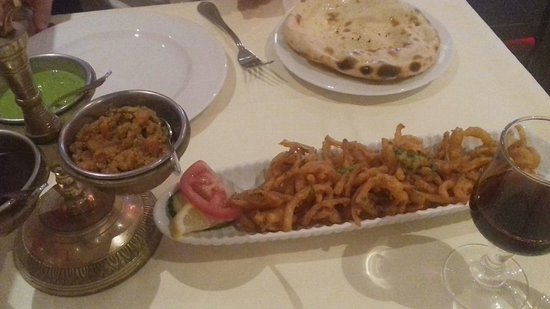 Vedas Restaurant Indien, Les Clayes sous Bois Restaurant Reviews, Phone Number& Photos  # Restaurant Indien Les Clayes Sous Bois