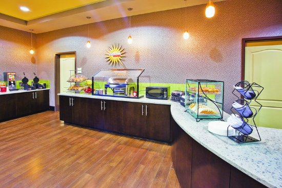 Hinesville, GA: PropertyAmenity