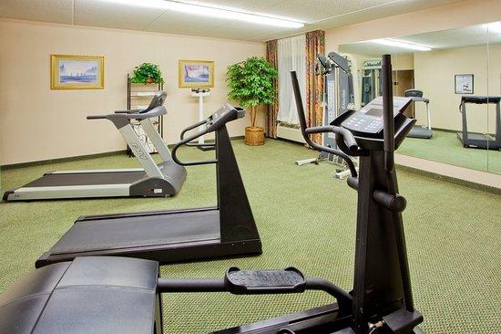 Hanover, PA: Fitness Center