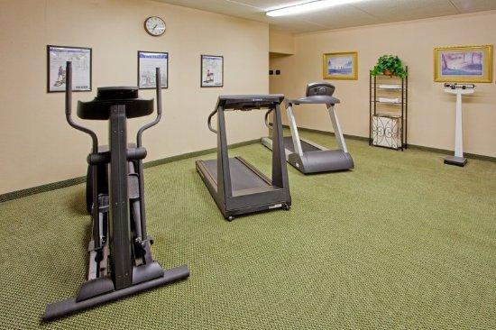 ฮาโนเวอร์, เพนซิลเวเนีย: Fitness Center