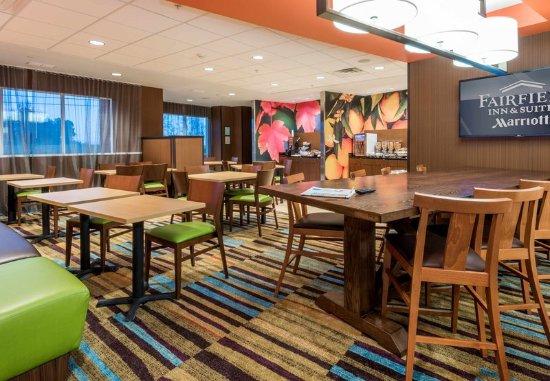 Enterprise, Алабама: Dining Area