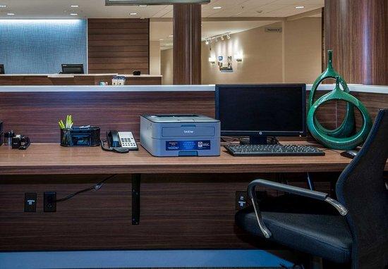 Enterprise, Алабама: Business Center