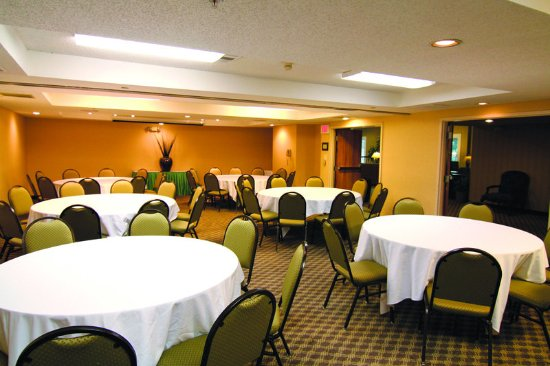 Hayward, CA: MeetingRoom