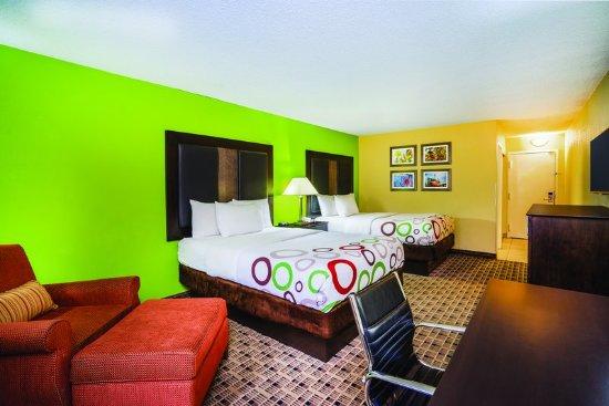 Glen Burnie, MD: Guest Room