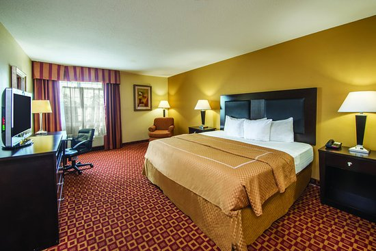 Blue Springs, MO: Guest Room