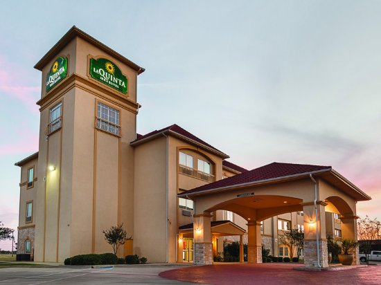 Waxahachie, Teksas: ExteriorView