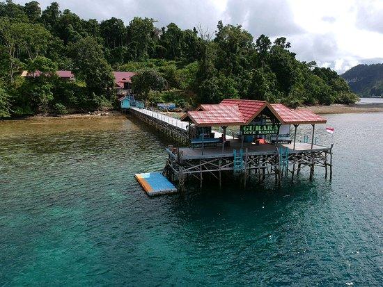 Gurara dive resort updated 2018 prices reviews photos raja ampat indonesia tripadvisor - Raja ampat dive resort reviews ...