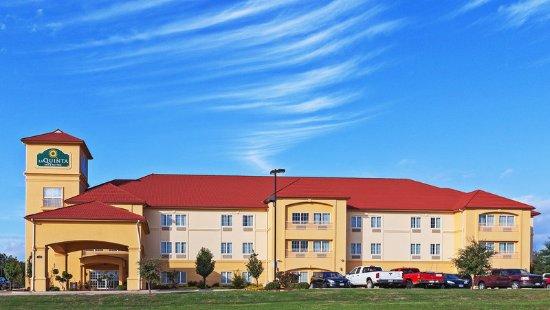 Sulphur Springs, TX: ExteriorView