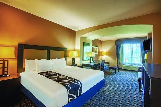 Джексонвилл, Техас: Guest Room