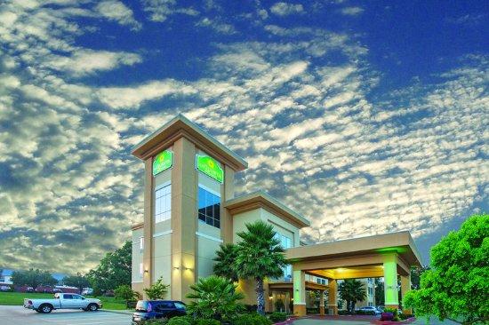 Джексонвилл, Техас: ExteriorView