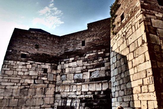 Ankara Citadel (Hisar): Крепость