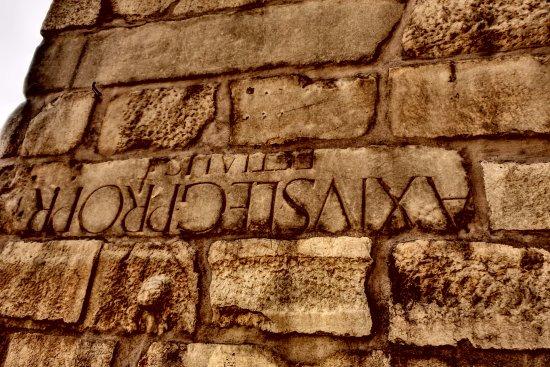 Ankara Citadel (Hisar): Византия