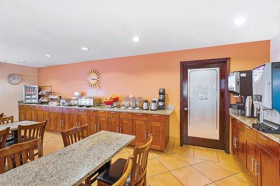 Millbrae, Kalifornia: PropertyAmenity