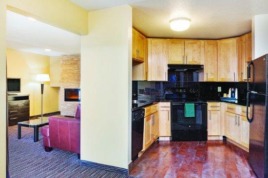 Millbrae, Kalifornia: Suite