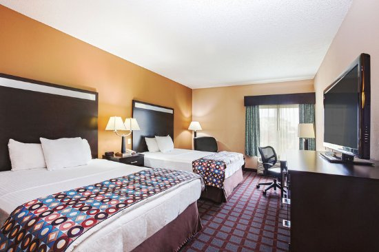 Plainfield, IN: Guest Room