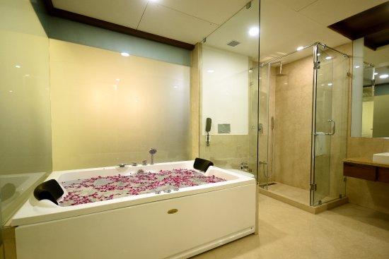 Business Travel Hotel-Novotel Ahmedabad