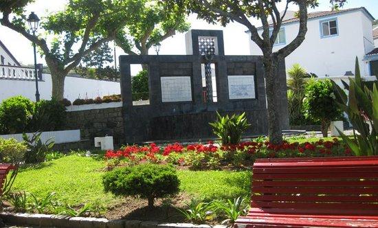 Agua de Pau - netter Park