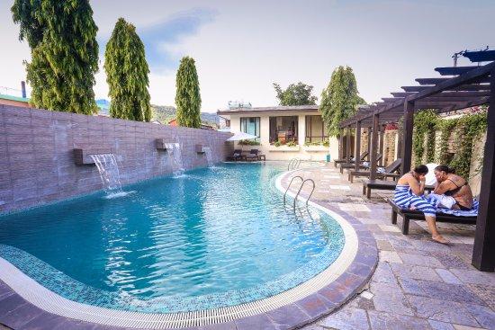 Atithi Resort Spa Updated 2018 Hotel Reviews Price Comparison And 181 Photos Pokhara Nepal