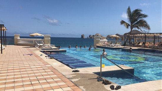 Hotel Riu Palace Cabo San Lucas: Excelente todo