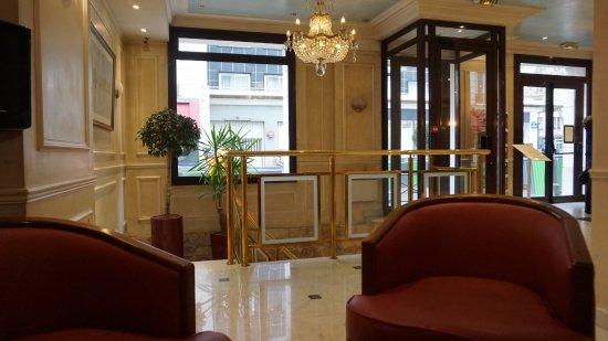 Hotel Montparnasse Daguerre.