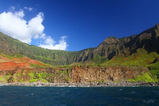Kamuela, Hawaje: Kalalau Valley