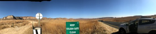 Golden Gate Highlands National Park: photo0.jpg