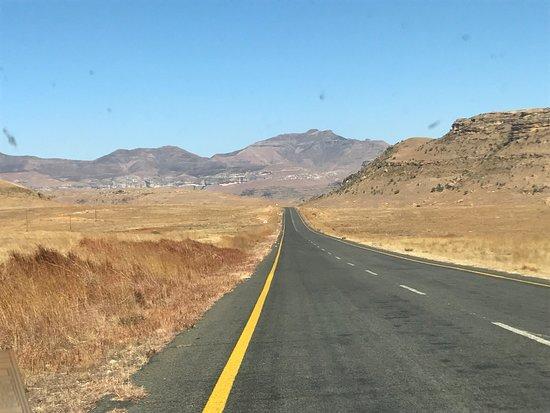 Free State, Sør-Afrika: photo1.jpg