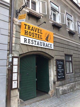 Traveller's Hostel : photo0.jpg