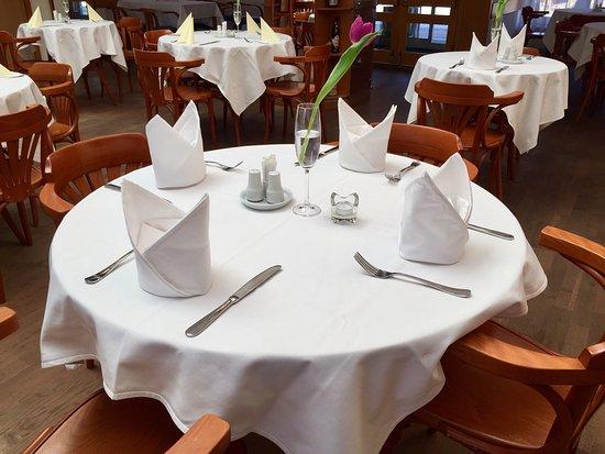 Vyskov, República Tcheca: Restaurace Hotel Atrium