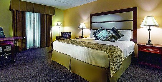 Norcross, GA: Guest Room