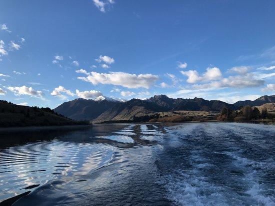 Wanaka, Nova Zelândia: Amazing!