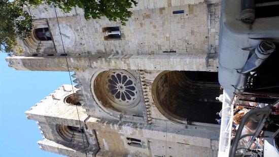 Sé de Lisboa ( Igreja de Santa Maria Maior ): 20170819_130105_large.jpg